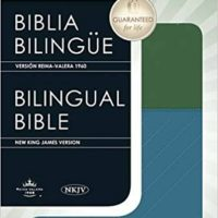 Biblias Bilingues ( Ingles/ Español) English/ Spanish
